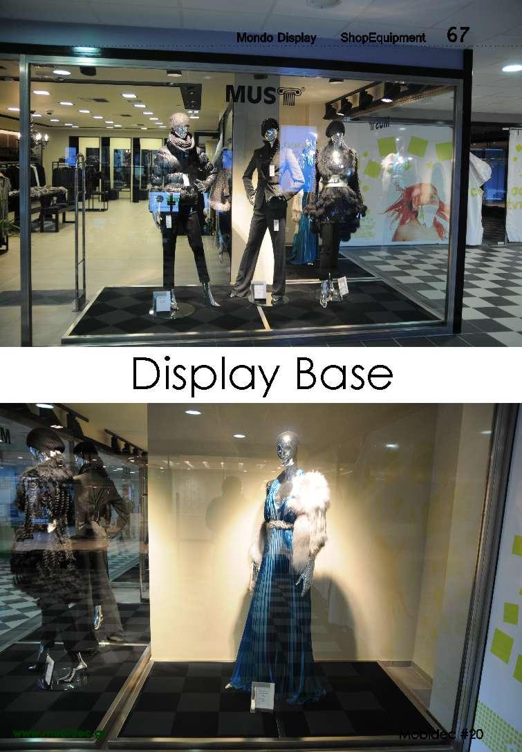 Display Base 2