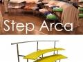 Step Arca