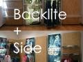 Backlite + Side